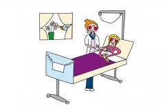 08 poppyziekenhuiskamer