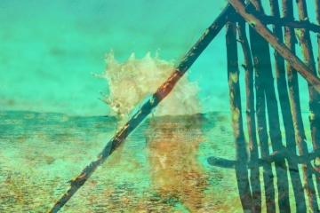 Rainbow Beach | Afmeting X Afmeting | Prijs op Aanvraag