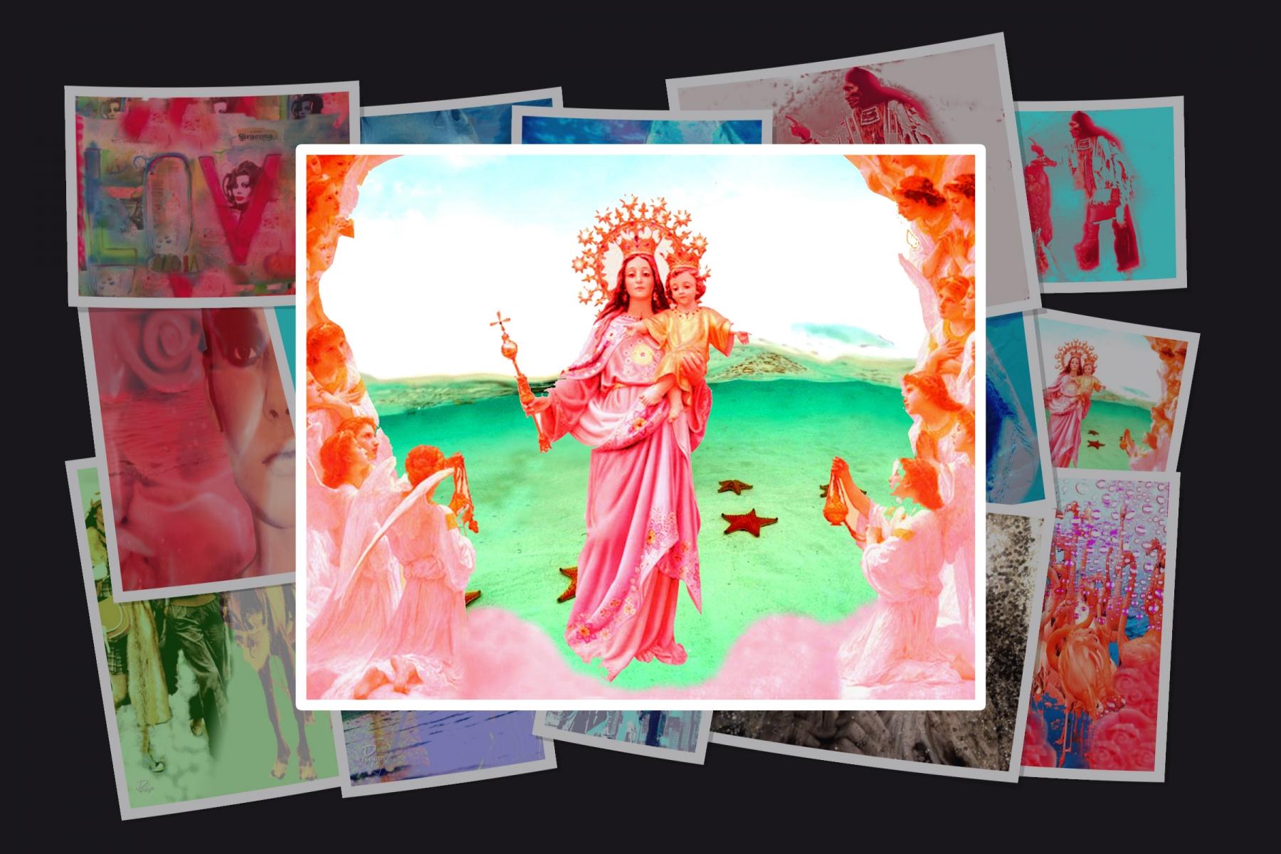 07 Angel Pink