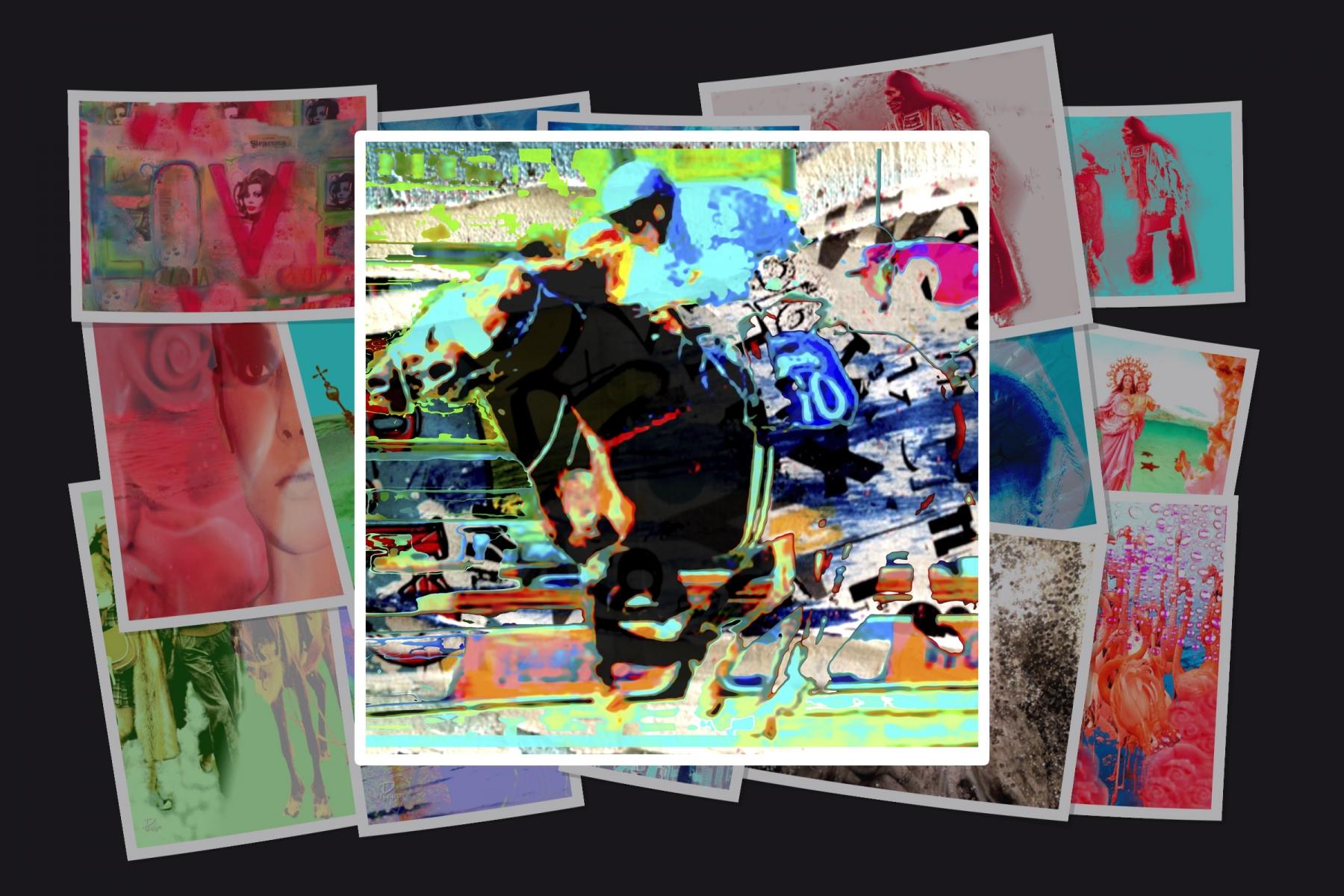 08 Horse Derby